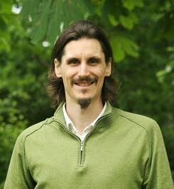 Eric Lafontaine - Ancien Président