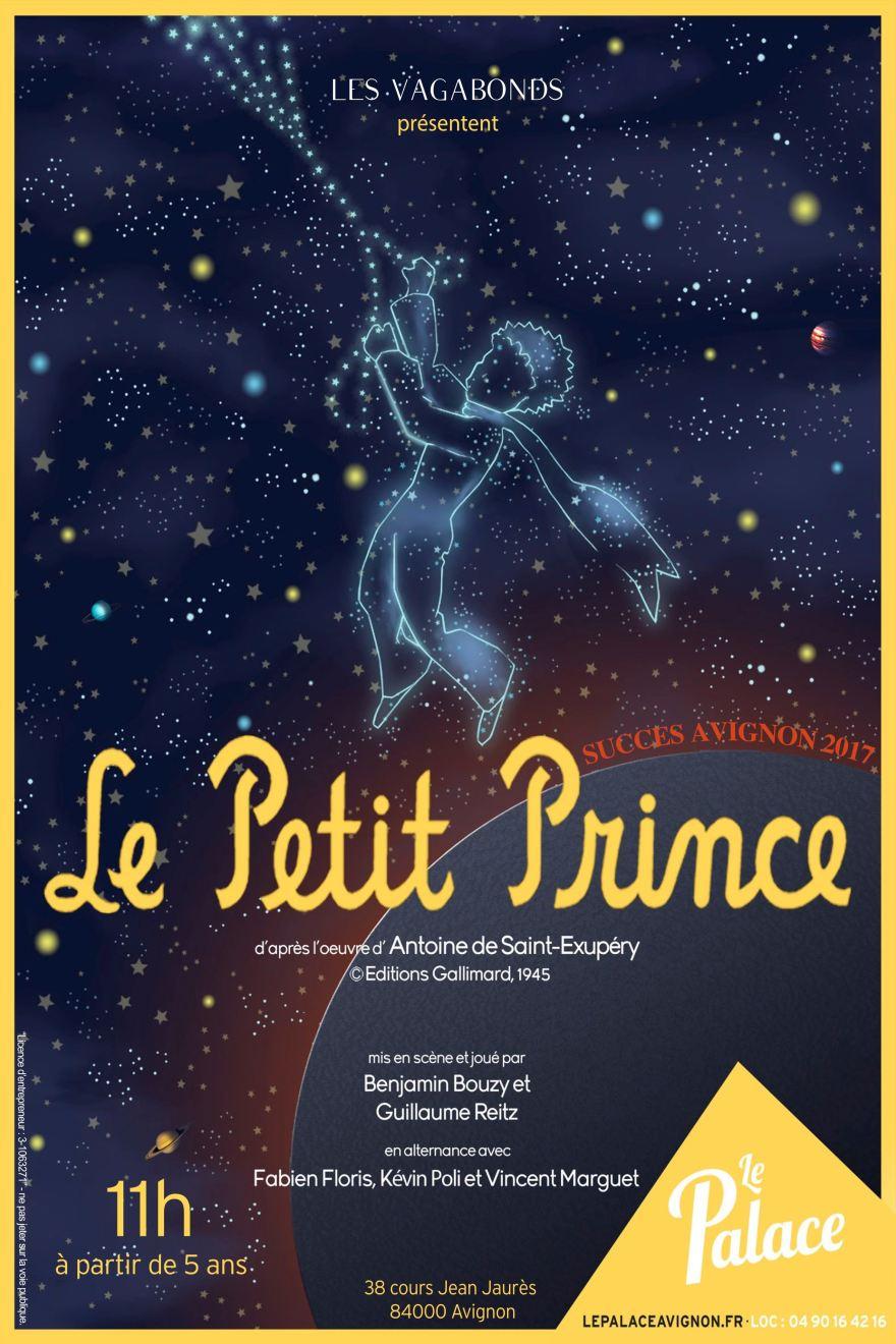 Affiche Le Petit Prince_A2